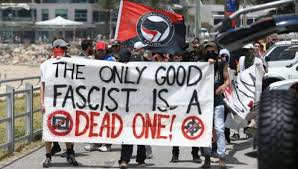 Yes, Antifa is Violent